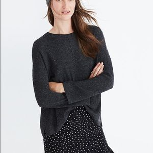 Madewell Donegal Northroad Pullover